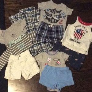 Baby Boy Bundle 💙💙💙